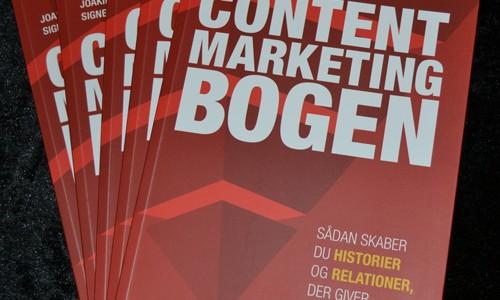 Derfor er snakken om content marketing hype ligegyldig